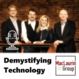 MacLaurin Podcast